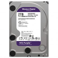 Ổ cứng 2TB Western Digital WD Purple