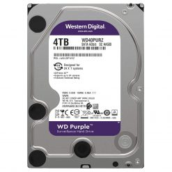Ổ cứng 4TB Western Digital WD Purple