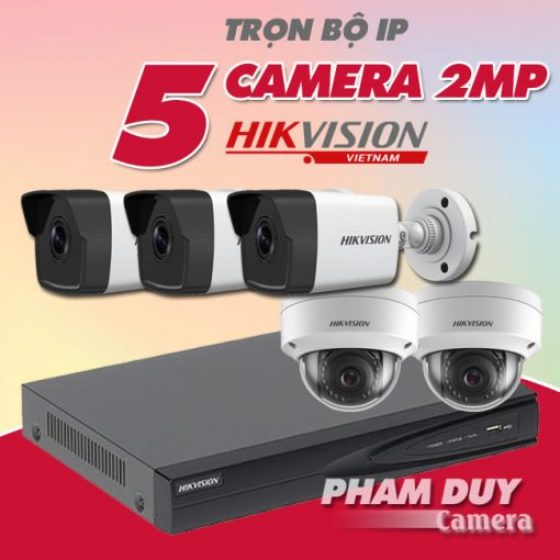 5 cam ip 2mp gia re